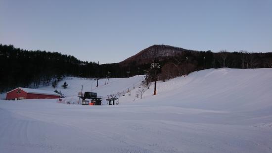 ノルン水上スキー場のフォトギャラリー2