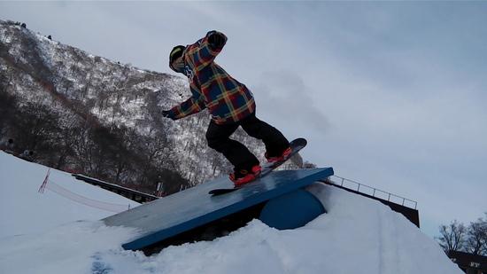 ナイスパーク|かぐらスキー場のクチコミ画像