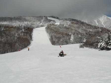 キッズ向けゲレンデです。|サンメドウズ清里スキー場のクチコミ画像