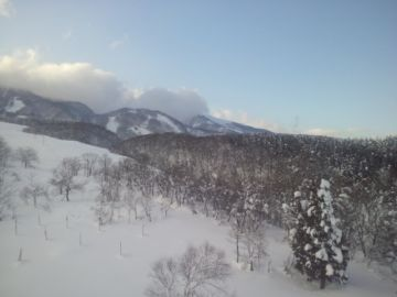 快適フリーラン|赤倉観光リゾートスキー場のクチコミ画像