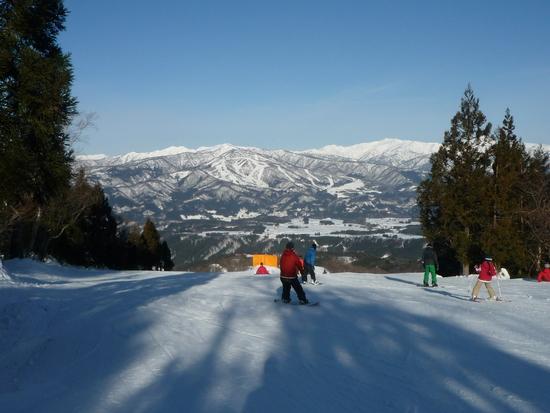 17年ぶりのスキー&スノボ|ホワイトピアたかすのクチコミ画像