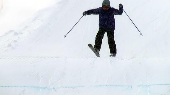 札幌国際スキー場のフォトギャラリー6