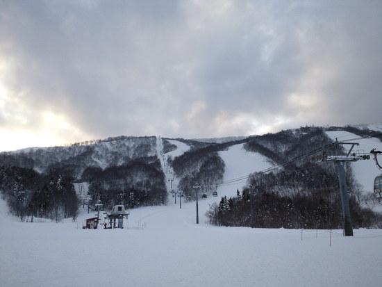 カーバー(carver)天国|夏油高原スキー場のクチコミ画像