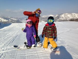 コンディションバッチリ|会津高原南郷スキー場のクチコミ画像