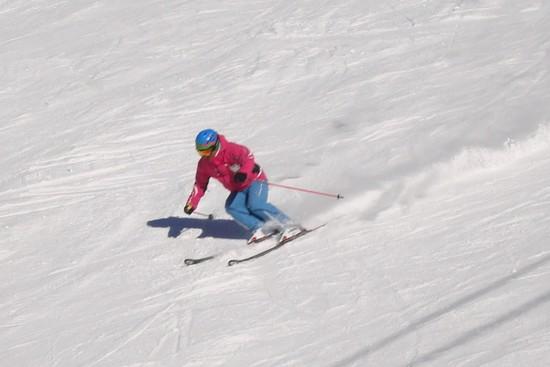 アイスバーン|信州松本 野麦峠スキー場のクチコミ画像