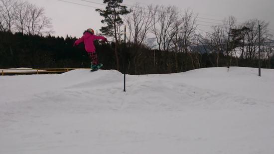 わかぶな高原スキー場のフォトギャラリー4