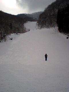 最高の雪質で最高!|エイブル白馬五竜のクチコミ画像