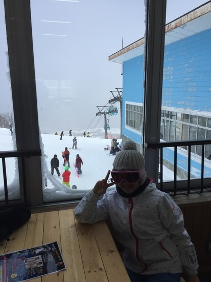 バブル気分 安比高原スキー場のクチコミ画像