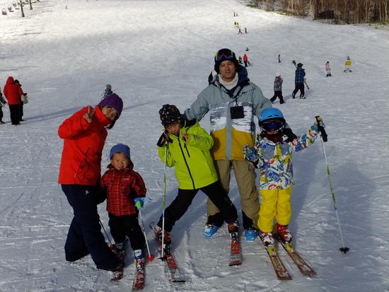 万座温泉スキー場のフォトギャラリー3
