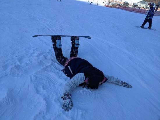 初級者にうってつけ カムイみさかスキー場のクチコミ画像3