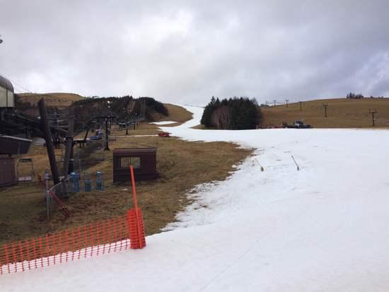 滑れます 車山高原SKYPARKスキー場のクチコミ画像