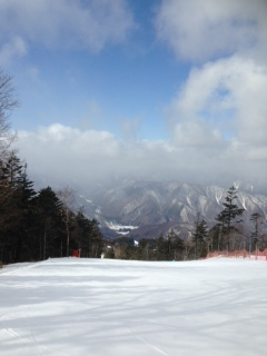 秘境の地?|信州松本 野麦峠スキー場のクチコミ画像