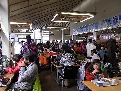 大人気の富士見パノラマは|富士見パノラマリゾートのクチコミ画像3