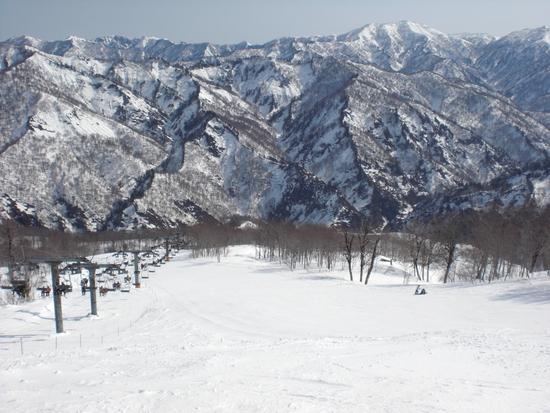プチ試乗会 奥只見丸山スキー場のクチコミ画像