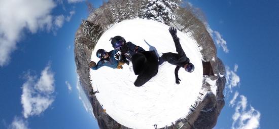 3月だけど|丸沼高原スキー場のクチコミ画像