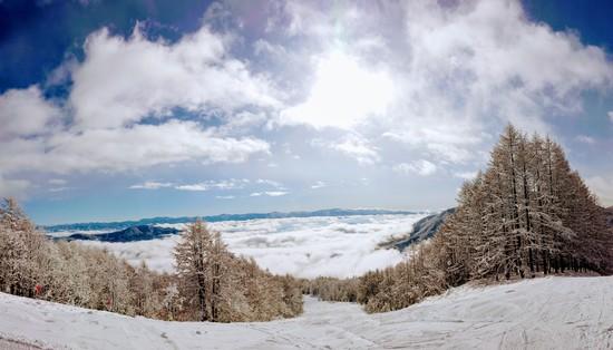 妙高杉ノ原スキー場のフォトギャラリー2