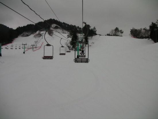 信州最南端スキー場(平谷高原)|治部坂高原スキー場のクチコミ画像