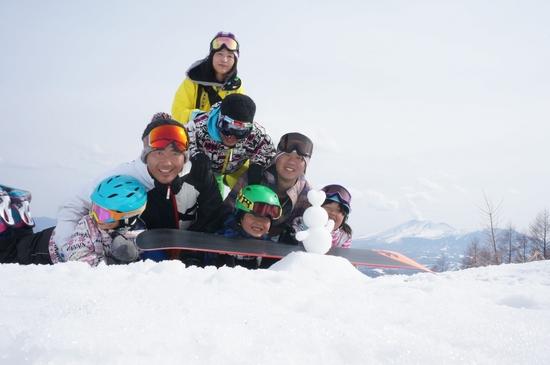 満喫♪|パルコールつま恋スキーリゾートのクチコミ画像2