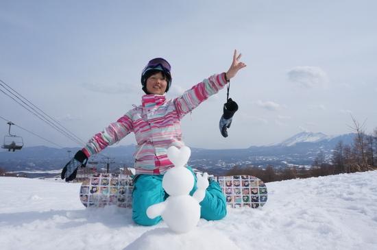 満喫♪|パルコールつま恋スキーリゾートのクチコミ画像3