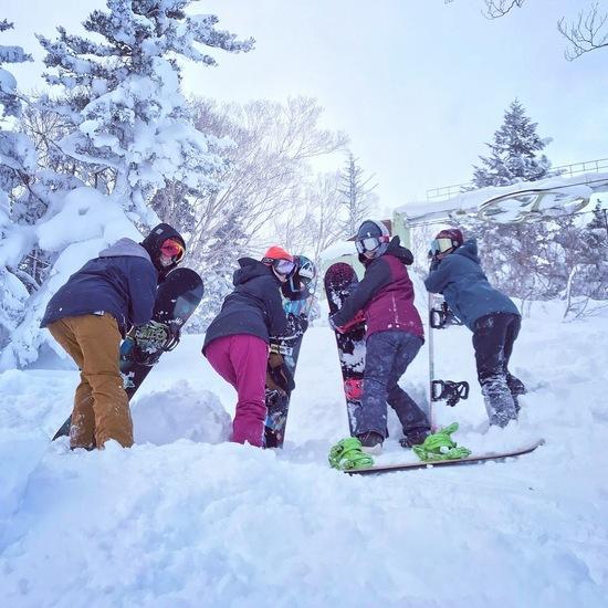 みやぎ蔵王スキー場 すみかわスノーパークのフォトギャラリー4