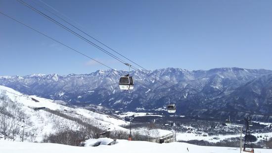 栂池高原スキー場のフォトギャラリー2