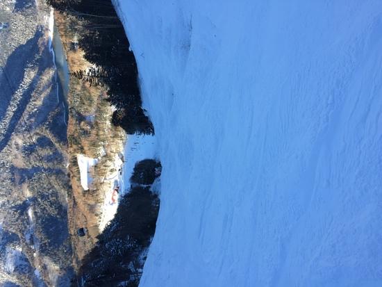 雪質以外のゲレンデコンディションに不満あり|丸沼高原スキー場のクチコミ画像