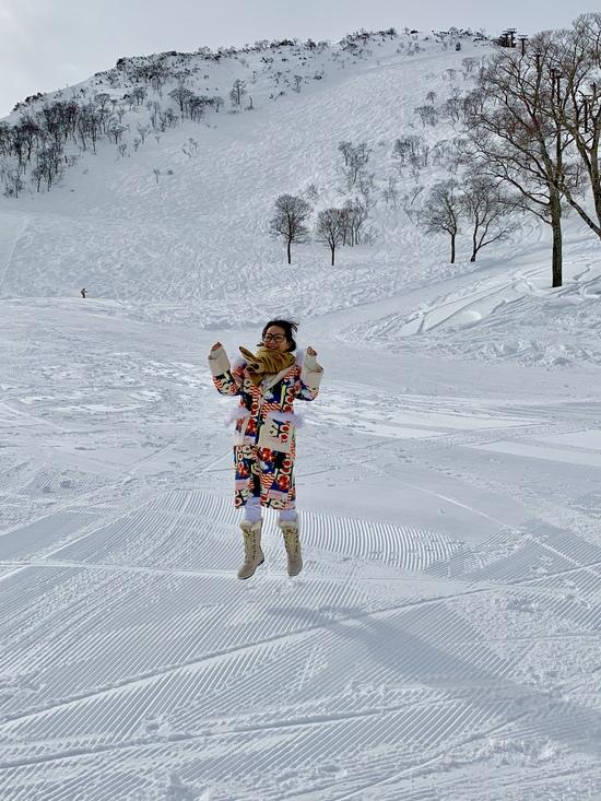 天神平にて!|谷川岳天神平スキー場のクチコミ画像