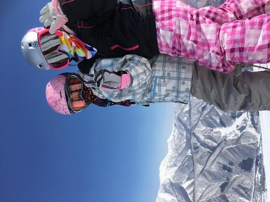 ボード日和 苗場スキー場のクチコミ画像