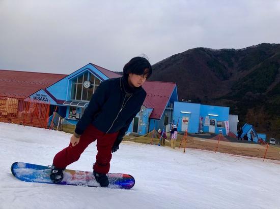 カムイみさかスキー場のフォトギャラリー2