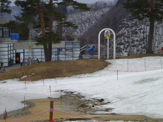 春スキー|エイブル白馬五竜のクチコミ画像