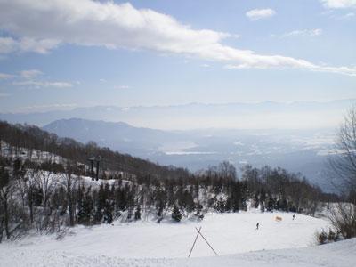 長いスキー場でした|妙高杉ノ原スキー場のクチコミ画像