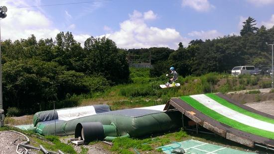 子供にも優しい施設&スタッフ|埼玉Questのクチコミ画像2