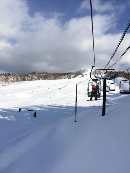 南郷らびゅ(*´艸`*)|会津高原南郷スキー場のクチコミ画像