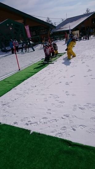キッズレッスン 草津温泉スキー場のクチコミ画像