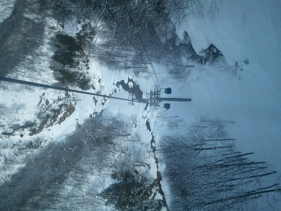 スノボ女子会|かぐらスキー場のクチコミ画像