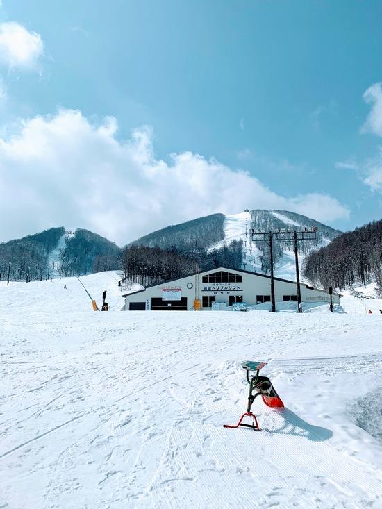 星野リゾート 猫魔スキー場のフォトギャラリー4