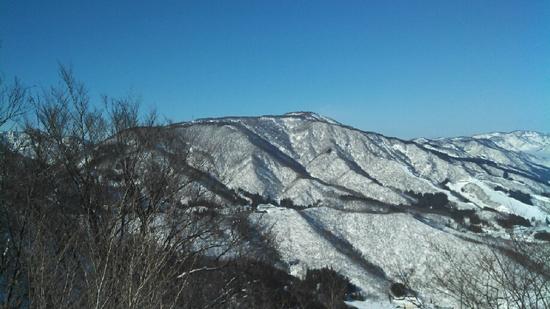 圧雪カリカリ|神立スノーリゾート(旧 神立高原スキー場)のクチコミ画像