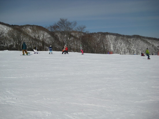 大きなスキー場|高鷲スノーパークのクチコミ画像
