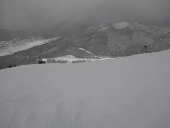 寒かった~!!|モンデウス飛騨位山スノーパークのクチコミ画像