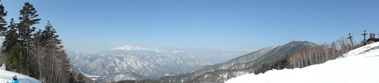 はじめての|信州松本 野麦峠スキー場のクチコミ画像
