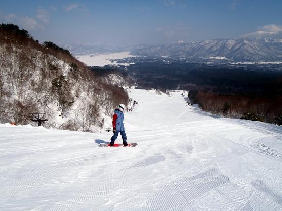 裏磐梯スキー場のフォトギャラリー3