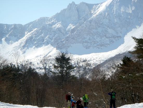 隠れた穴場スキー場 裏磐梯スキー場のクチコミ画像2