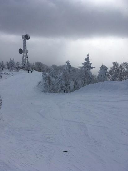快適なゲレンデ|会津高原たかつえスキー場のクチコミ画像