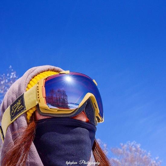 THE DAY|池の平温泉スキー場のクチコミ画像