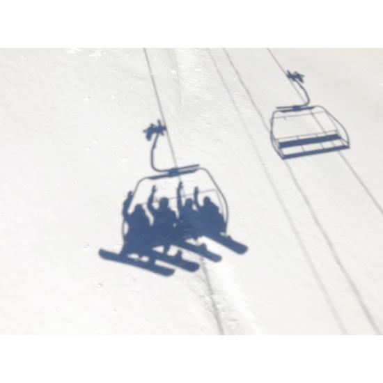 毎年安定のたんばらスキーパーク|たんばらスキーパークのクチコミ画像