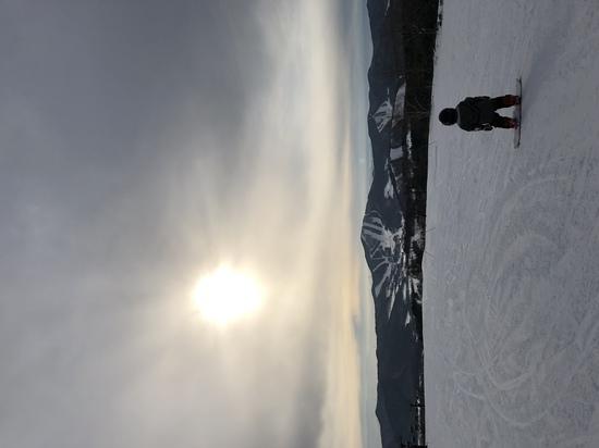 感激です|菅平高原スノーリゾートのクチコミ画像2