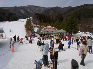 スキー場も大会も復活 中央道 伊那スキーリゾートのクチコミ画像
