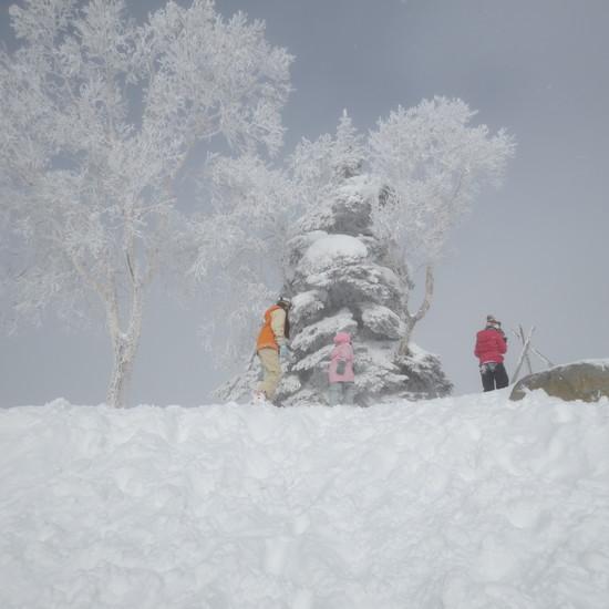 ハ゜ウタ゛ースノー|竜王スキーパークのクチコミ画像