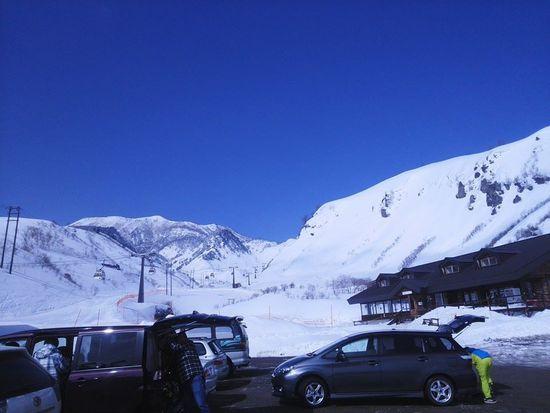 8kmのロングコース 草津温泉スキー場のクチコミ画像