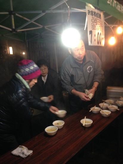 ニコニコまつり|野沢温泉スキー場のクチコミ画像